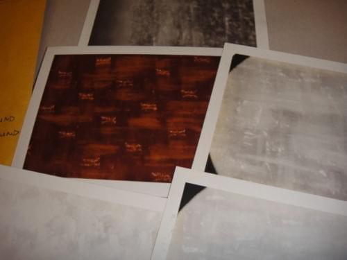 Nasa apollo program nose cap testing photos metal analysis lab
