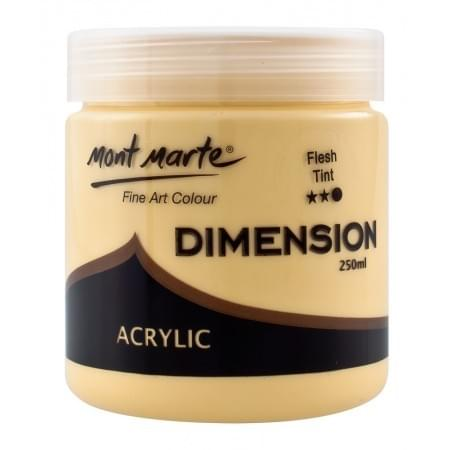 Dimension Acrylic Paint - Flesh Tint 250ml