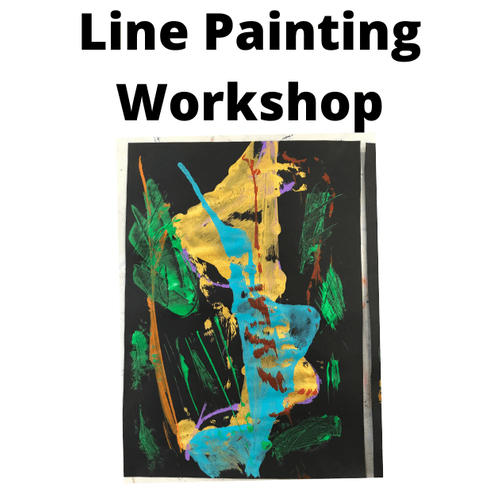 String Art - Workshop - Monday 12th April 2021 - 10.00 - 11.30
