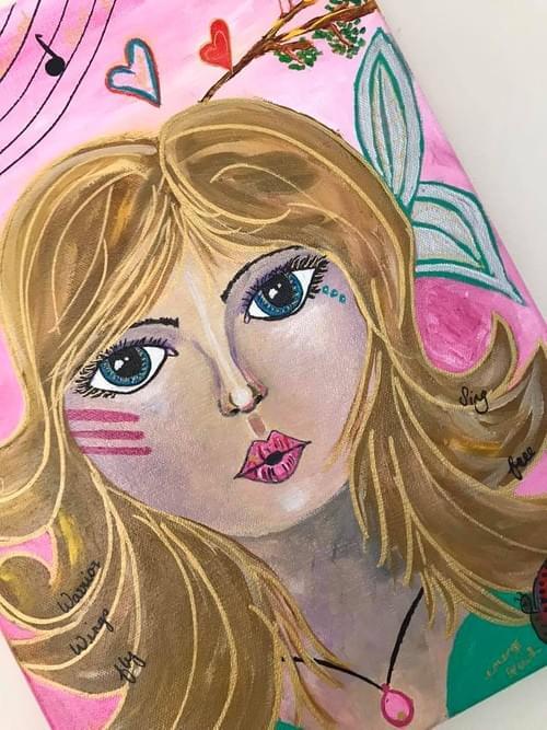 Soul Paint - Let me paint for you.