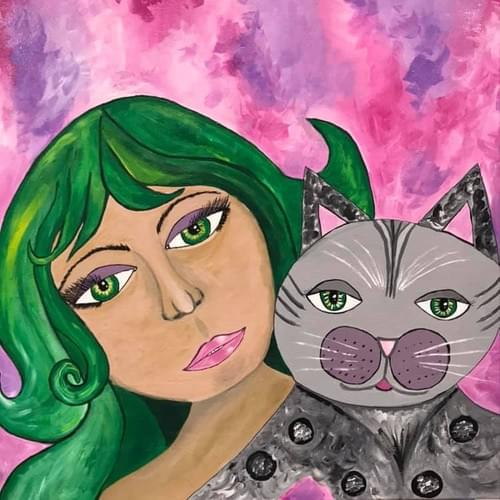 Goddess girl paint workshop - Saturday 28th March 2020- 10am - 2pm