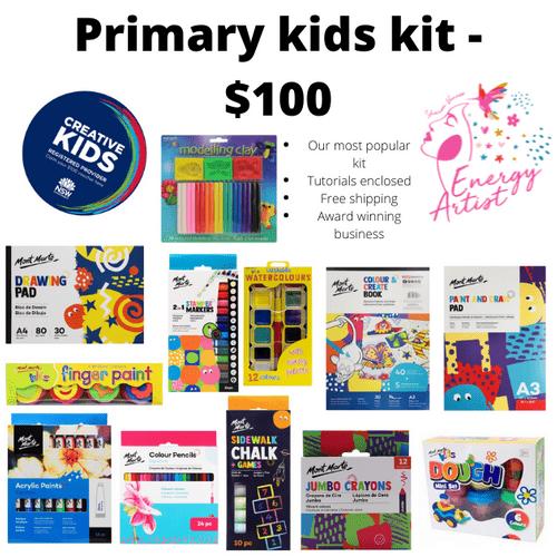 Primary Kids Kit - $100