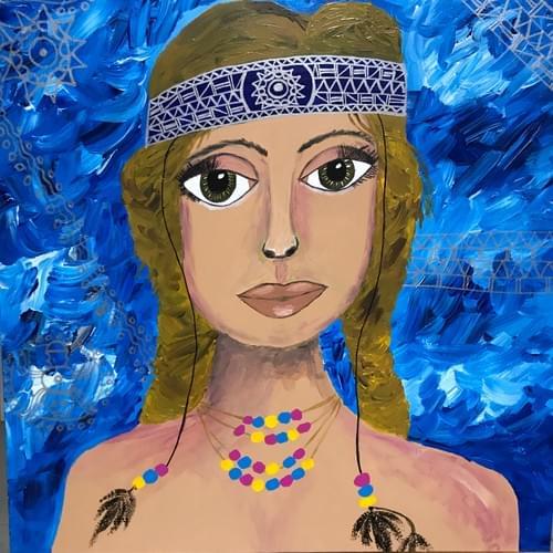 Cherokee Queen