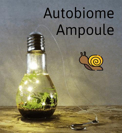 Autobiome Ampoule