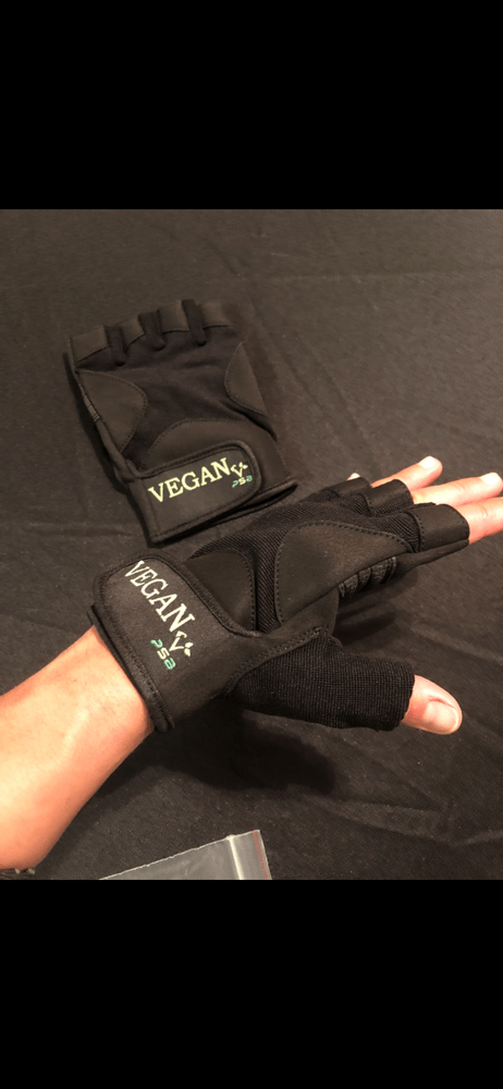 Workout Weight Lifting Gloves