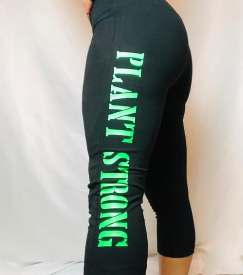 Plant Strong Pants - Women's