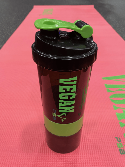 Protein Shaker