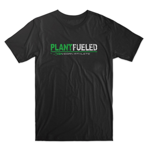 Plant Fueled Vegan Athlete