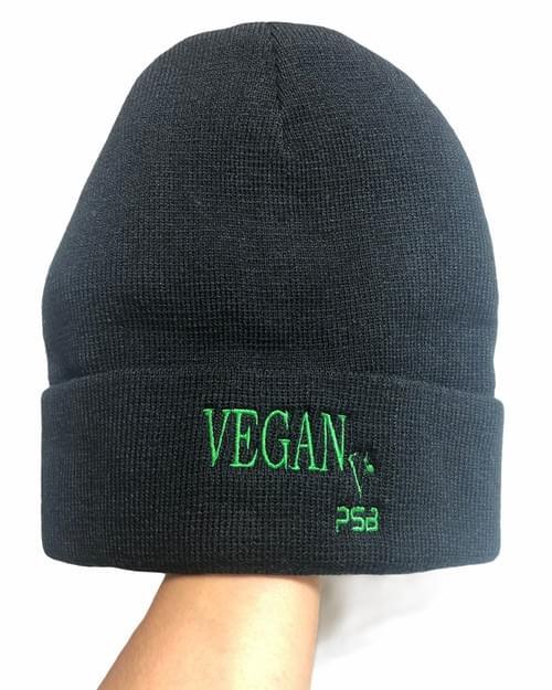 Vegan Beanie