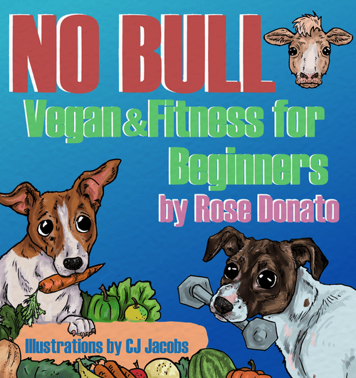 No Bull Vegan & Fitness for Beginners