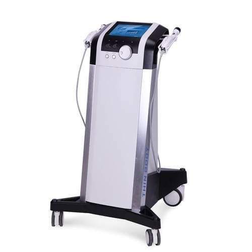 Hot sale skin tightening and face lifting Plasma machine