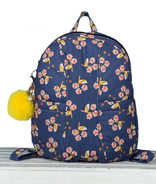 Backpack Child - Navy