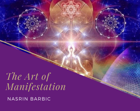 The Art of Manifestation Group Coaching Program