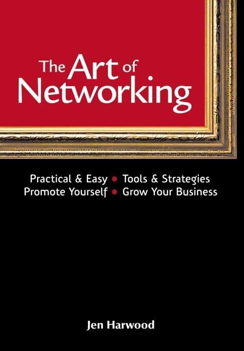 Art of Networking Book