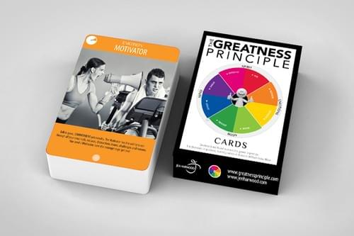 Greatness Principle Cards