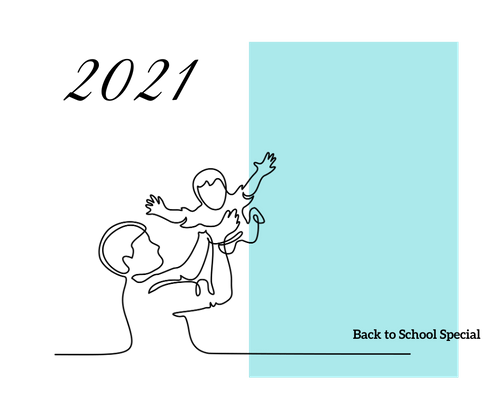 2021 Back to School Special-Accelerate Your Learning-Australia only.