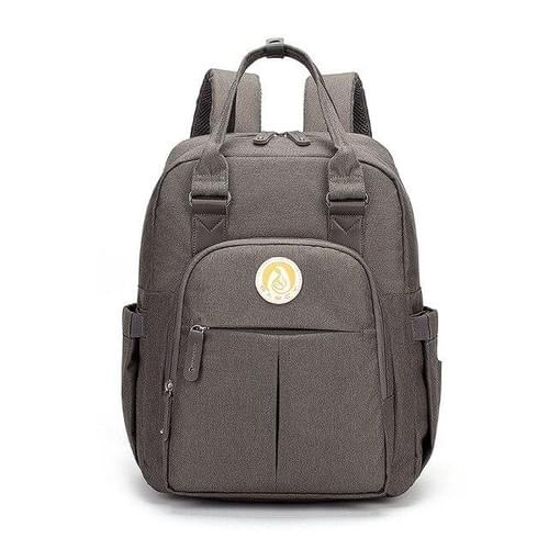 Backpack changing bag