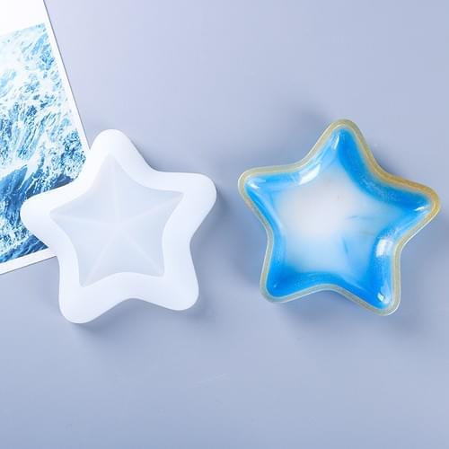 Seashell molds