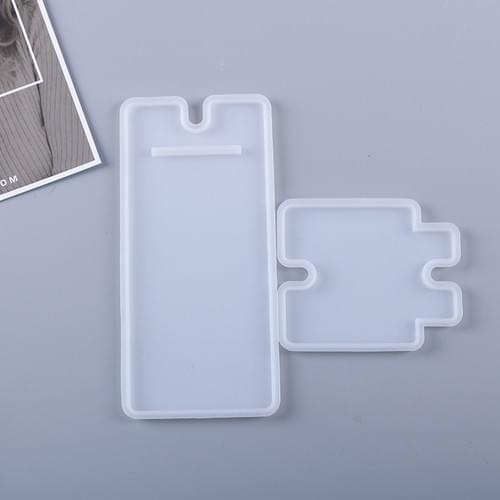 Phone stand mold