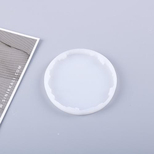 Iregular tray