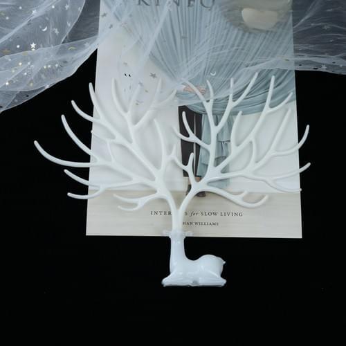 Deer Antlers Tree mold
