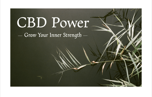 CBD Power- 7 week on line training