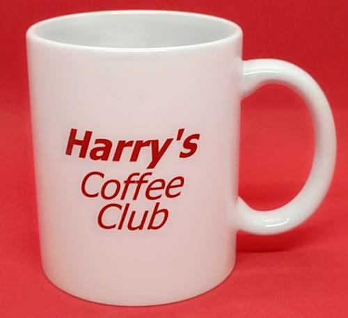 数量限定、元氣をくれる格言付きhcc特製マグカップ(350ml、送料無料*)