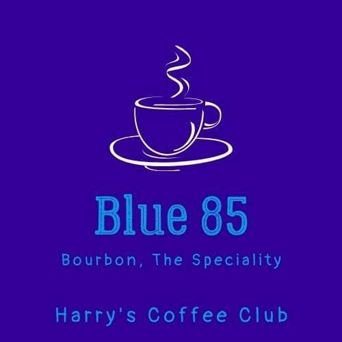 【お勧め、2杯目が飲みたい】新しいパッケージになりました、フルーティーなスペシャルティ珈琲 「Blue 85」(200g、送料無料)