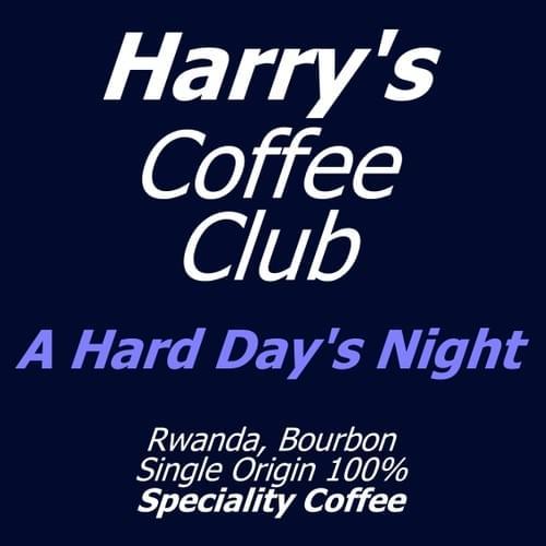 秋の新商品 疲れた夜のエネルギー補充!「A Hard Day's Night」(150g、送料無料)