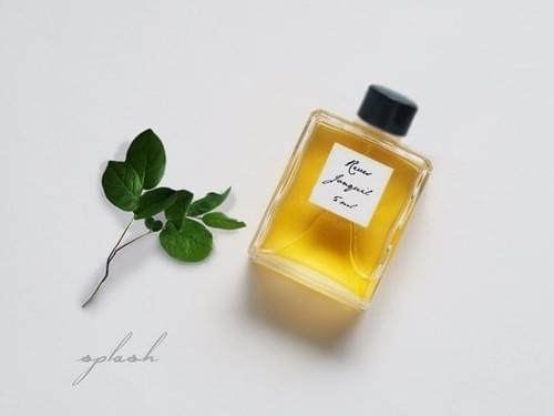 Natural Perfume oil, Reves Jonquil Floral Fragrance with Jasmine and Jonquil