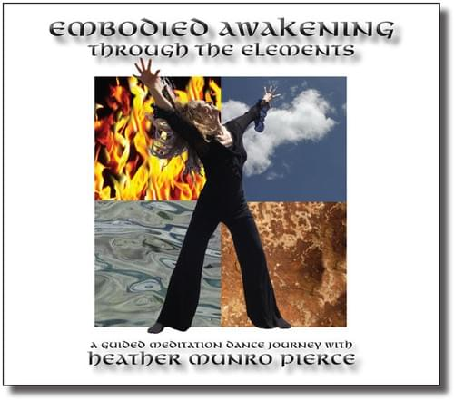 Embodied Awakening Through the Elements