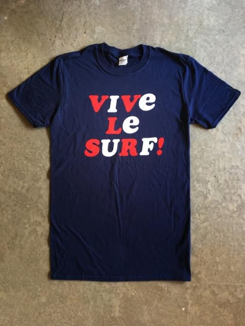 Revolver Surf Club x MMW Kitchen Collaboration Tee
