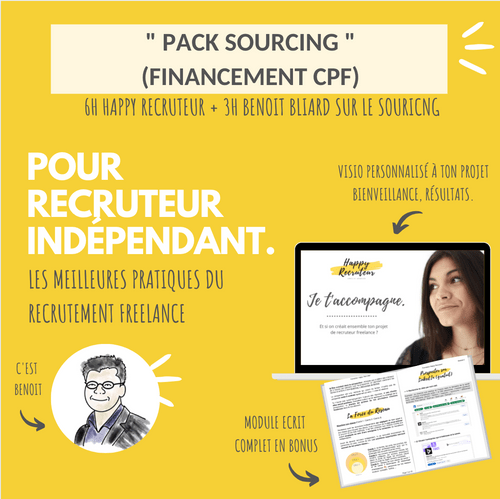 PACK SOURCING (FINANCEMENT CPF)