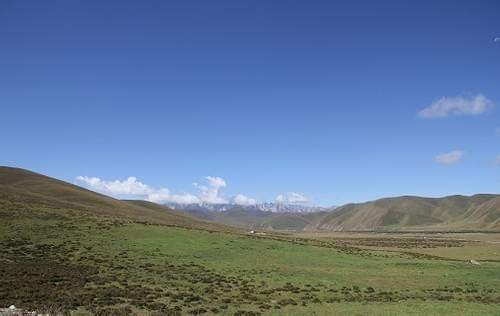 Wonderful View of TIBET