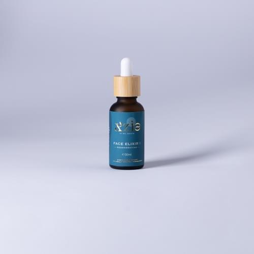 Xzie Face Elixir I - Regenerating