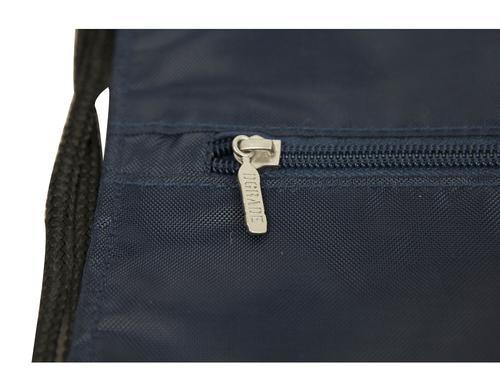 Recycled Drawstring Bag