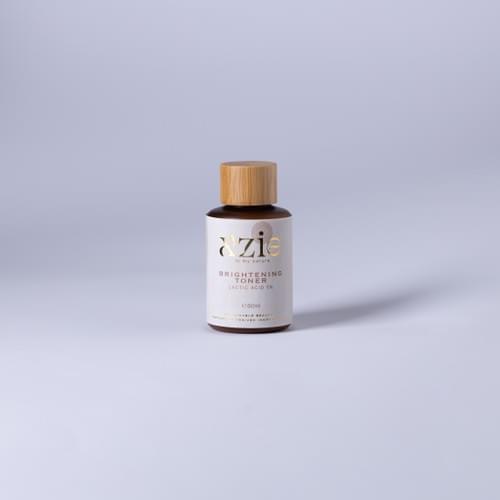 Xzie Brightening Toner - Lactic Acid 5%