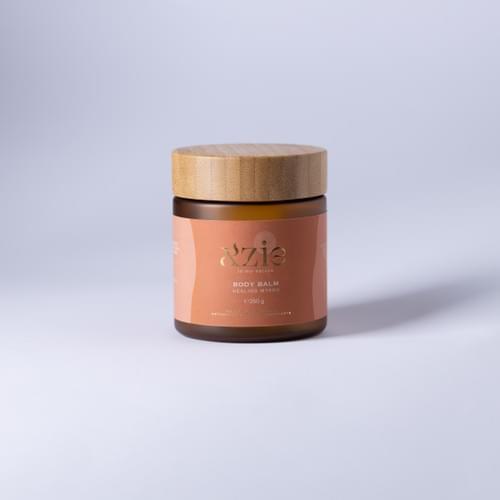 Xzie Body Balm - Healing Myrrh