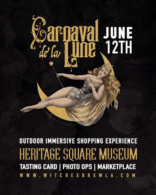 Carnaval de La Lune - The Carnaval Package (Limited)