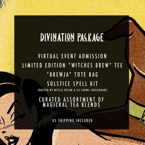 Divination Package
