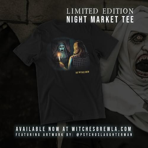 CONJURE - Limited Edition Tee