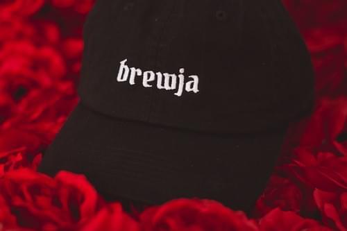 Brewja/Bruja Dad Hat