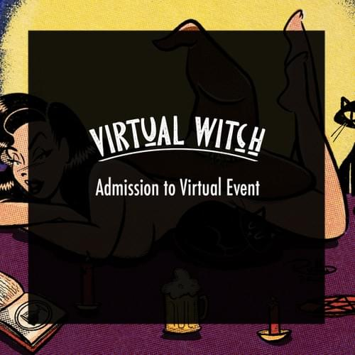 Virtual Witch Package