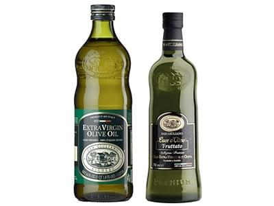 Big Olive: Classico 1L & Fruttato 750ML, free shipping