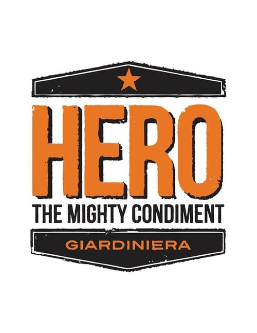 HERO The Mighty Condiment - by the case 12/12 oz - free shipping