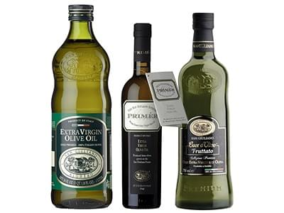 Taste of Sardinia: Classico 1L, Primér Estate 500ML, Fruttato 750ML, free shipping
