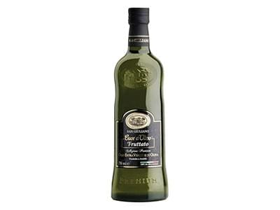 Big Olive: San Giuliano EVOO 1L & Fruttato 750ML, free shipping
