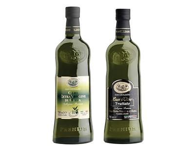 Organic Big Olive: San Giuliano Organic 750ML + Fruttato 750ML, free shipping