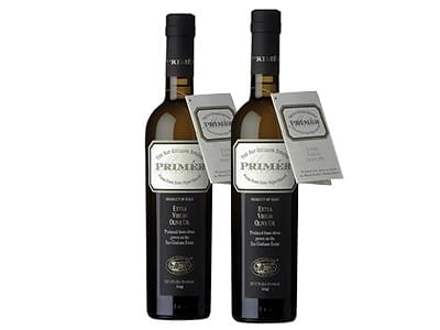 San Giuliano Primér Estate EVOO 500ML - 2 pack, free shipping