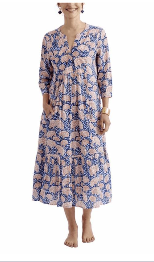 Kleid Petula